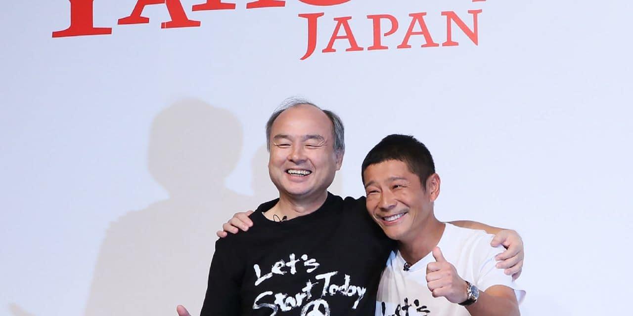 Yahoo Japan (SoftBank) lance une OPA sur le groupe de e-commerce Zozo