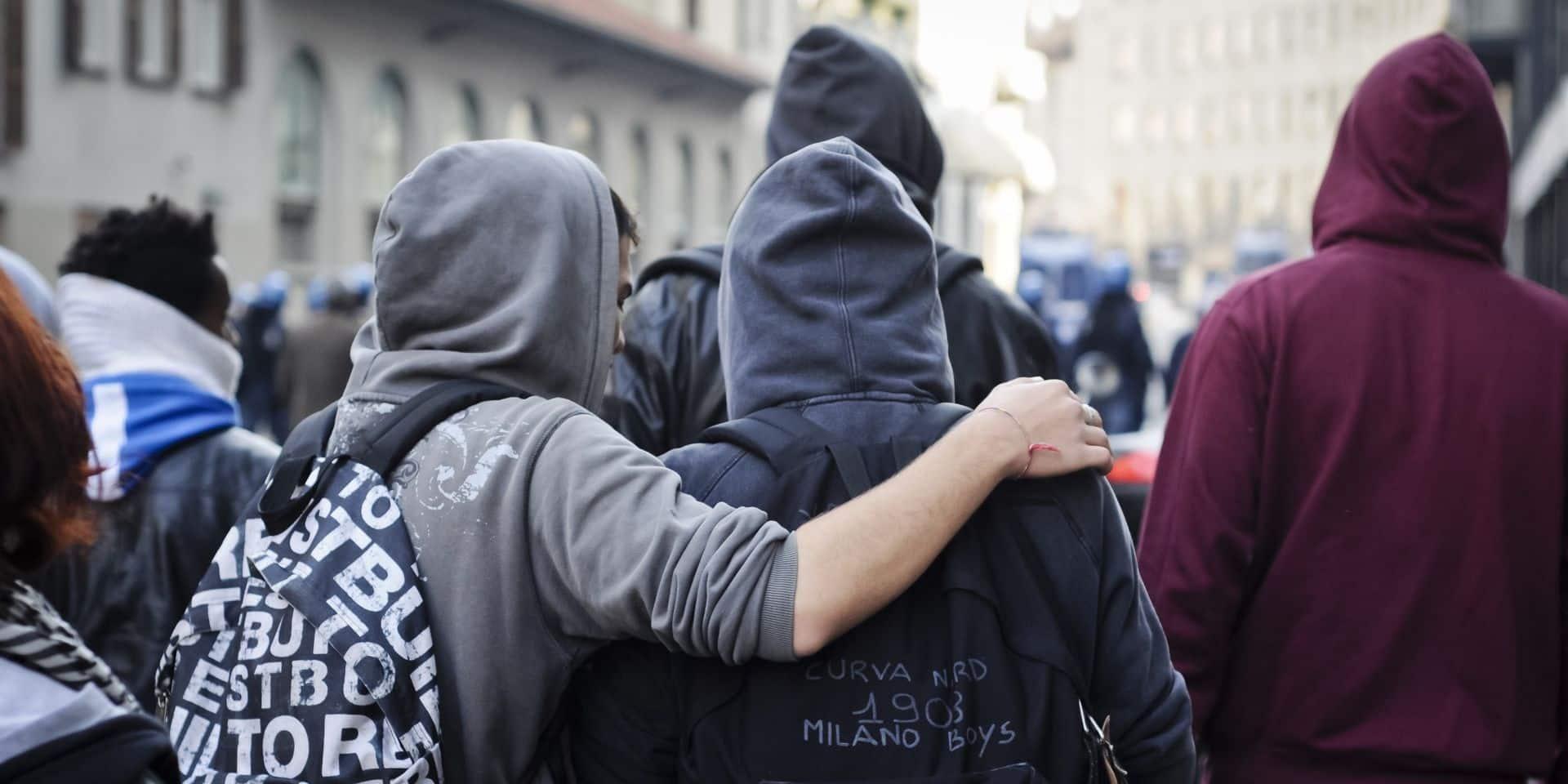 PODCAST : Ces interventions policières anti-drogues de plus en plus nombreuses dans les écoles secondaires