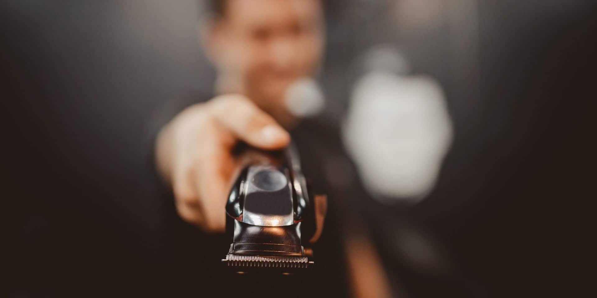 Conseils De Pro Pour Se Couper Les Cheveux A La Tondeuse Sans Se Rater La Libre