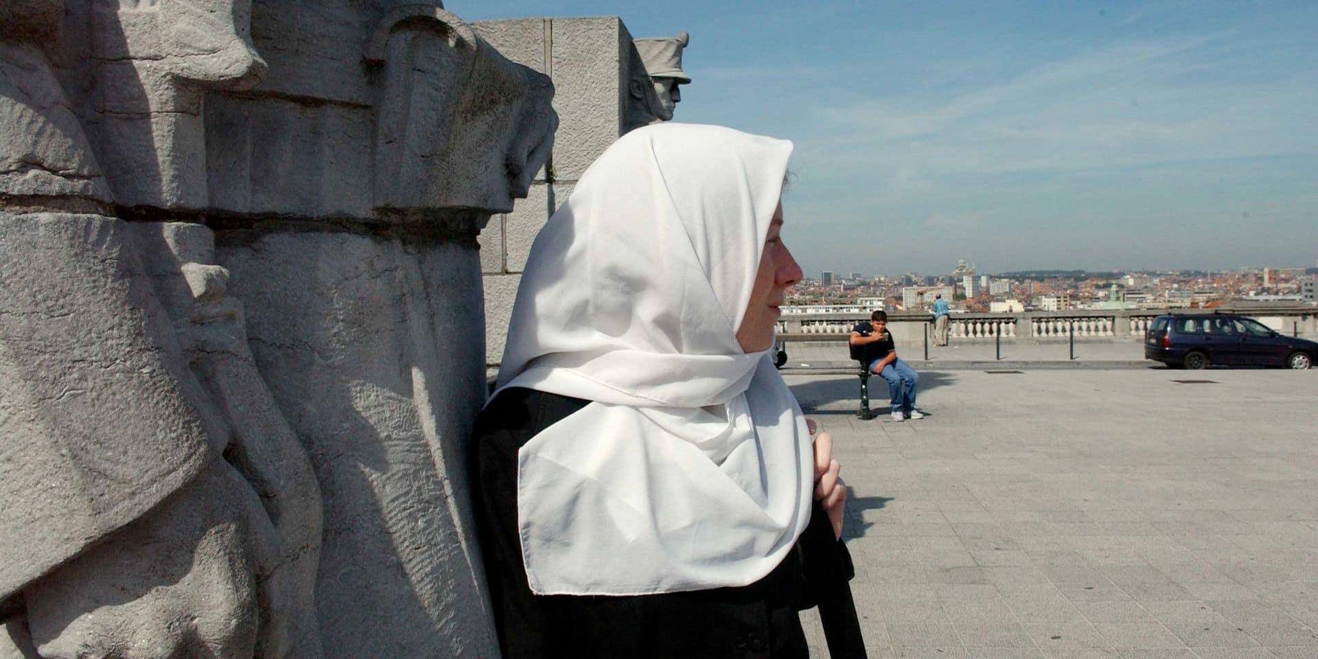 Le voile islamique n'est pas un détail vestimentaire
