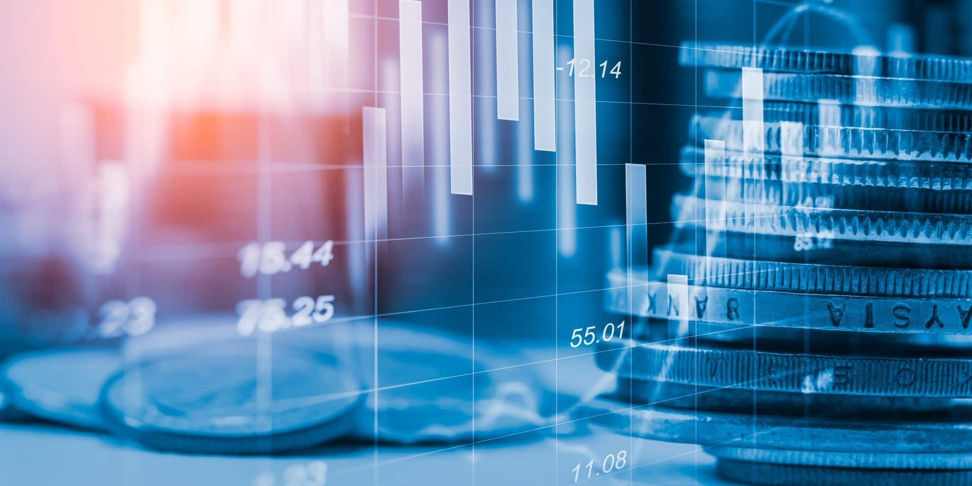 """Fermeture en hausse des Bourses européennes: """"Les marchés laissent derrière eux leurs inquiétudes"""""""
