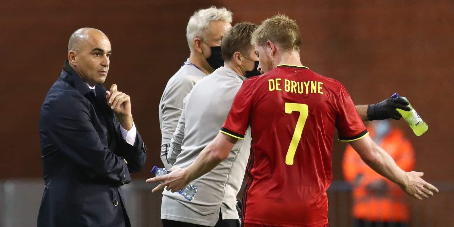 """Martinez : """"Nous nous sommes créés des occasions contre une équipe organisée"""""""