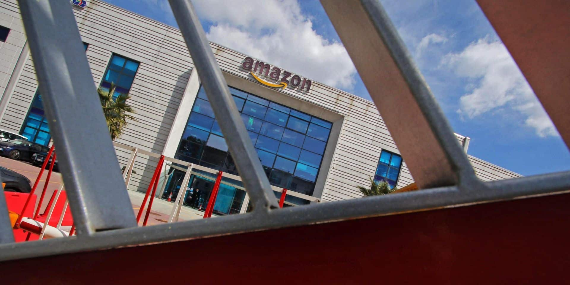 "Un syndicat chez Amazon ? Le ""non"" l'emporte"