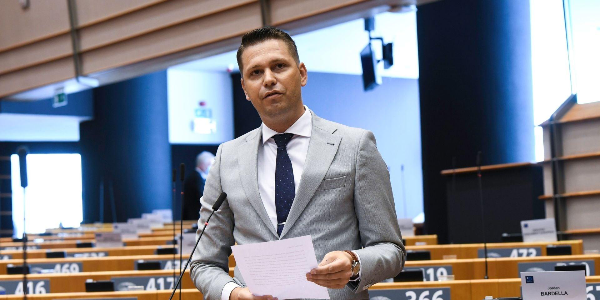 Le Vlaams Belang veut faire de son centre d'études un marchepied vers le pouvoir