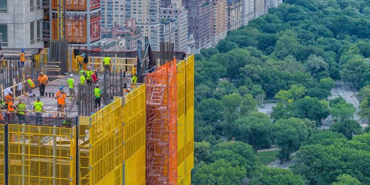 Smart Cities : Investir aujourd'hui dans la ville de demain