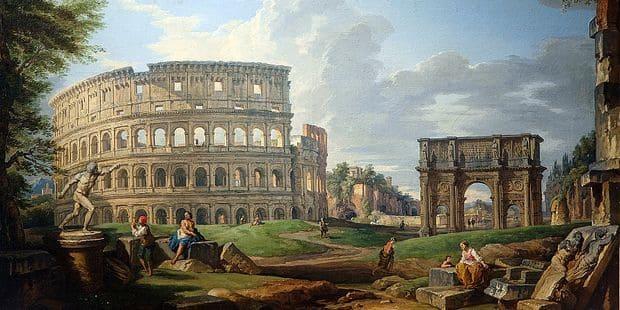 Voyage en Italie au musée liégeois de la Boverie