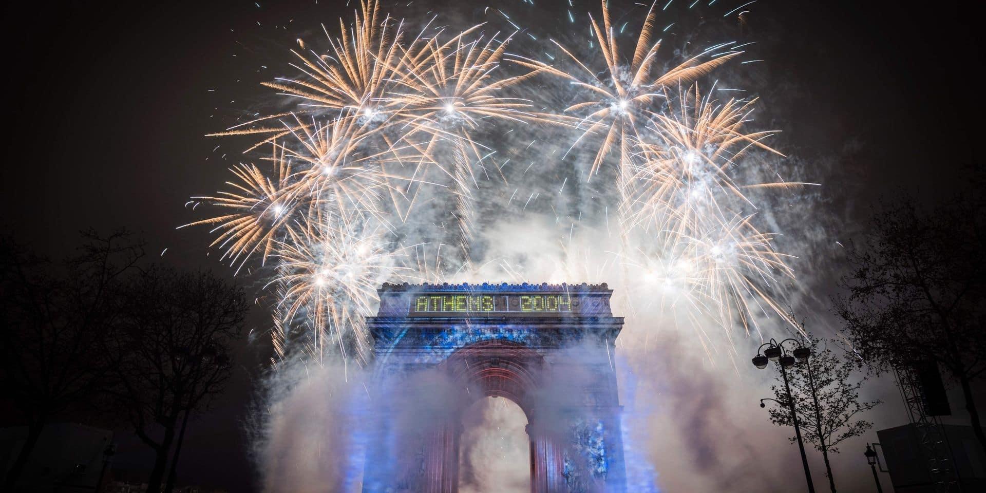 Paris aura son feu d'artifice le 14 juillet, mais sans public