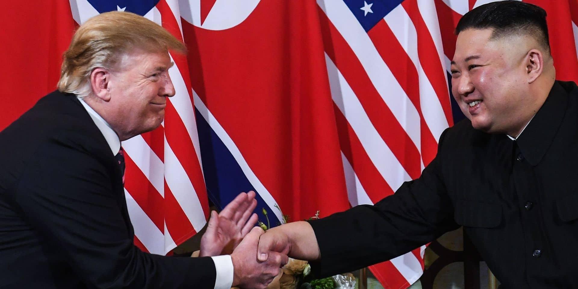 Quelle attitude pour les Etats-Unis face à la Corée du Nord ? Donald Trump a compliqué la situation