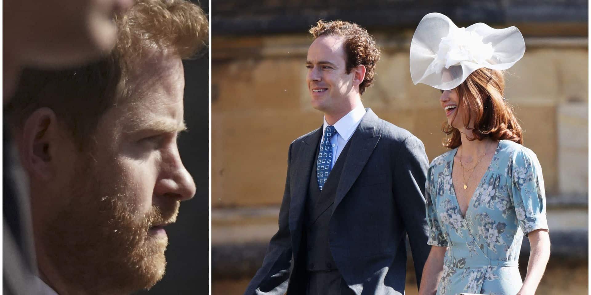"""""""Meghan l'a trop changé, on l'a perdu"""": le constat désabusé d'un ancien ami du prince Harry"""