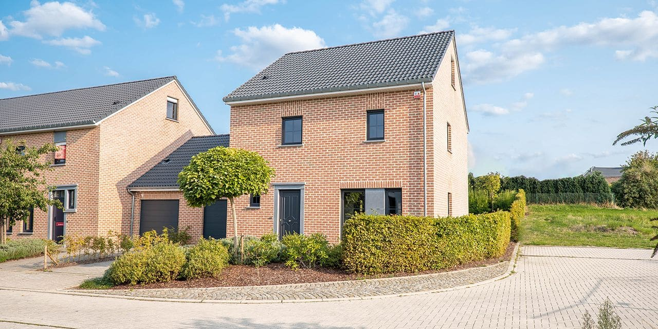 Le prix d'une maison clé sur porte à vendre à Rocourt et dans la région liégeoise : à quoi faut-il faire attention ?