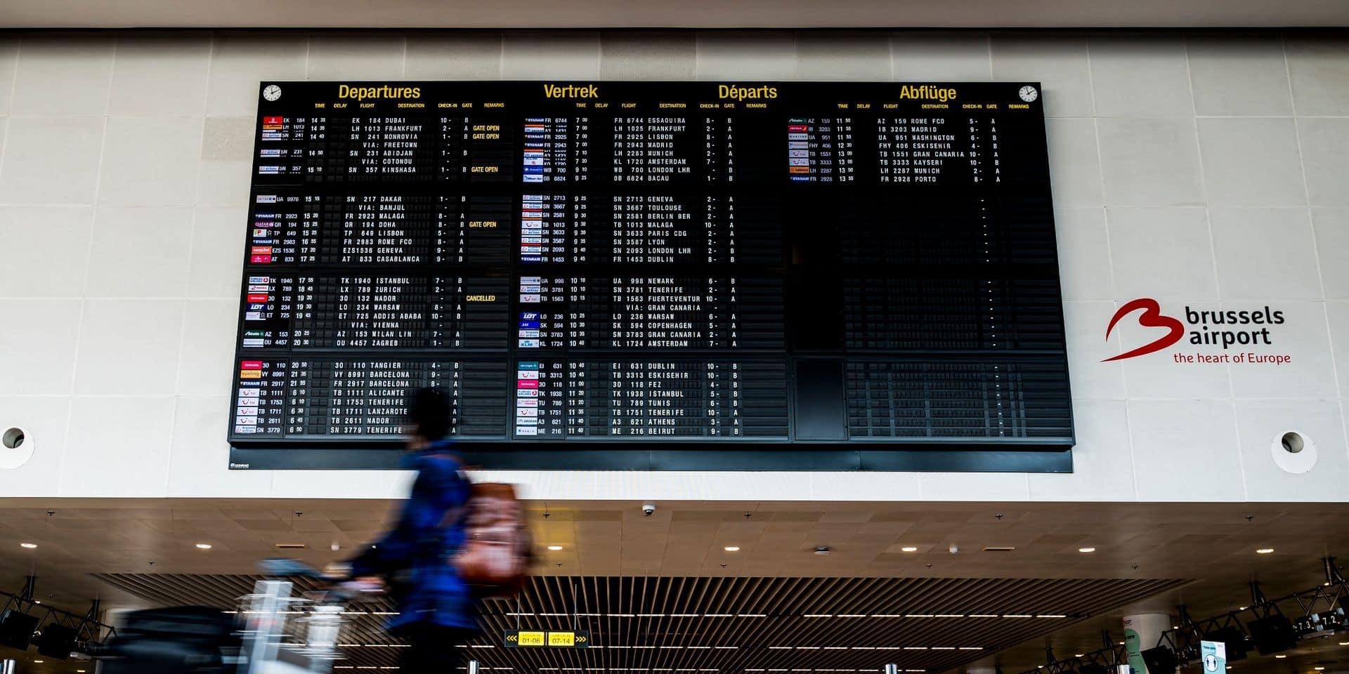 """Une nouvelle installation offre à Brussels Airport """"la plus grande capacité de réfrigération de tous les aéroports européens"""""""