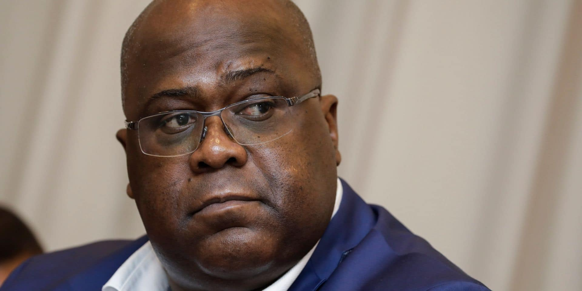 Félix Tshisekedi en visite en Belgique pour sceller la normalisation belgo-congolaise