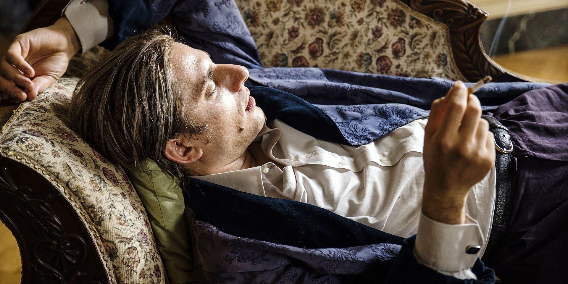 """Avec """"Martin Eden"""", Pietro Marcello signe une adaptation audacieuse du roman de Jack London"""