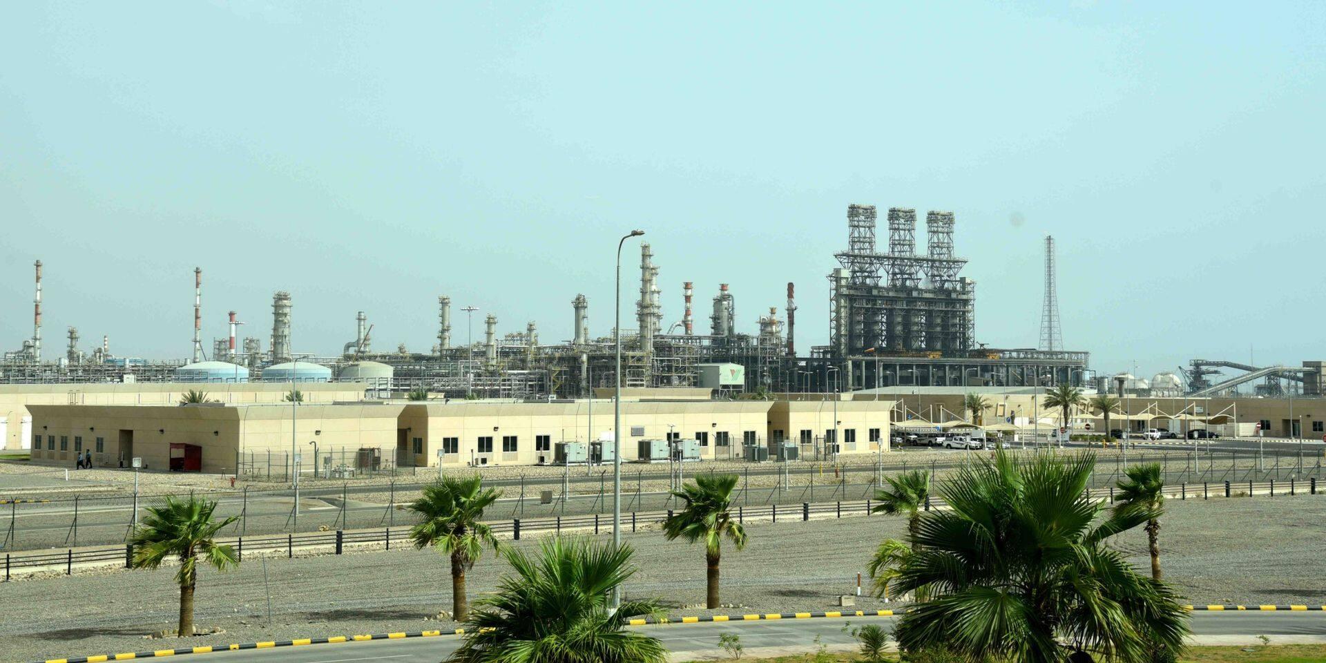 Alors que le prix du pétrole a chuté, l'Arabie saoudite va augmenter sa production et noyer le marché