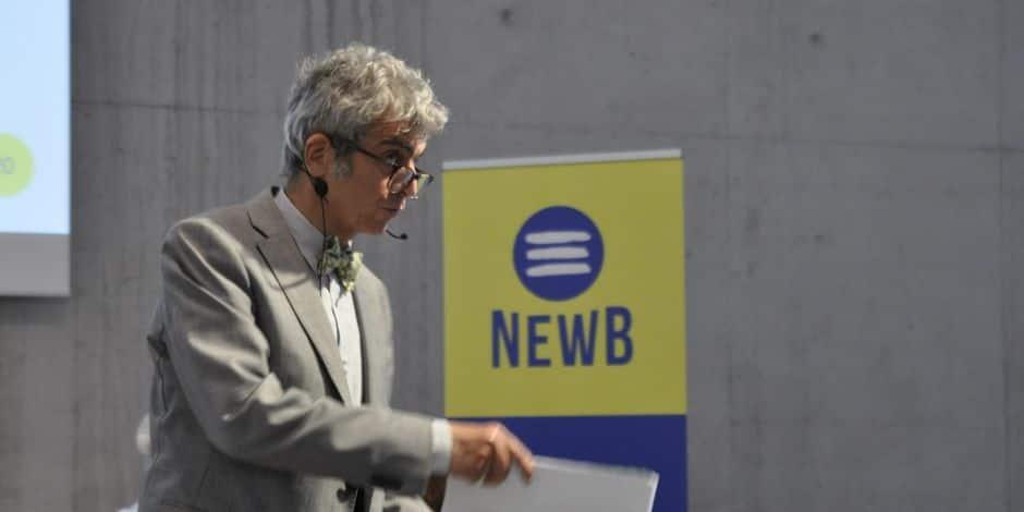 NewB espère lever 30 millions d'euros pour devenir une banque d'ici juin 2020