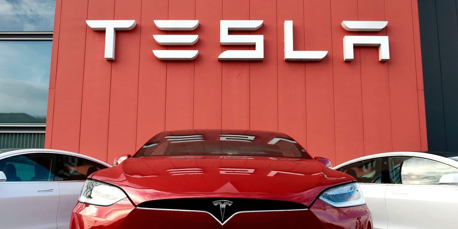 Malgré la pandémie, Tesla remplit ses poches pour le quatrième trimestre de suite