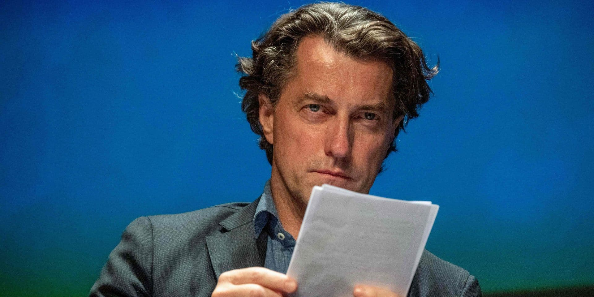 Une information judiciaire pour agression sexuelle et tentative de viol ouverte contre le grand patron du cinéma français, Dominique Boutonnat