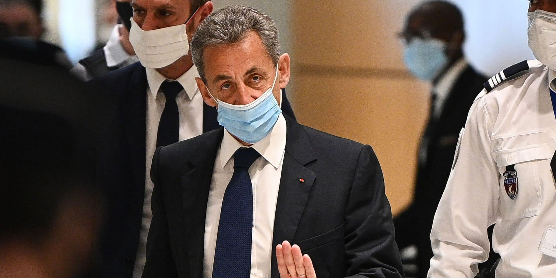 Procès Bygmalion: Nicolas Sarkozy interrogé le 15 juin