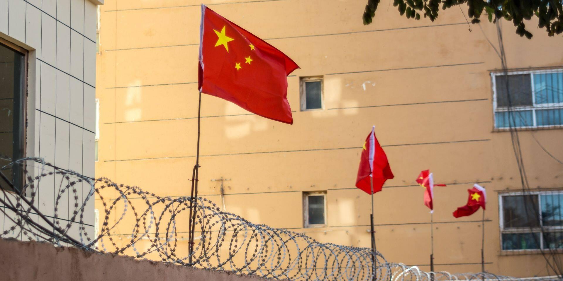 Chine: deux anciens hauts responsables ouïghours condamnés à mort