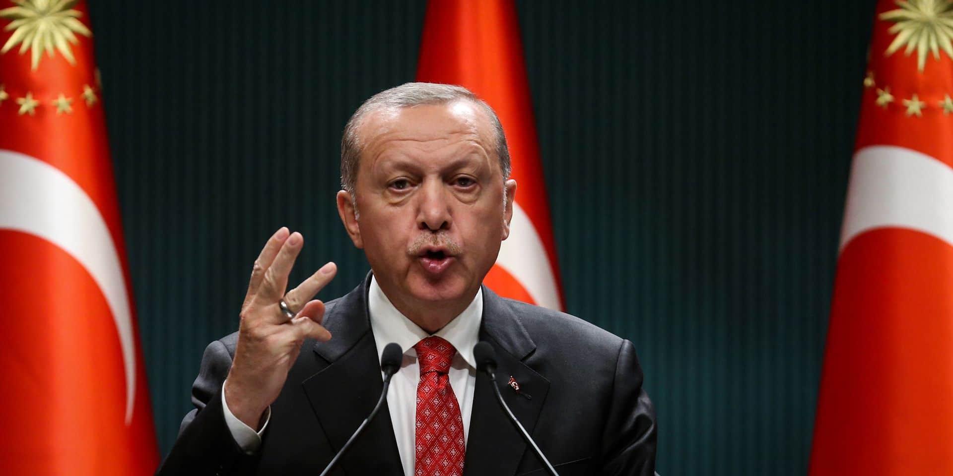 Tentative de coup d'Etat en Turquie: 121 suspects condamnés à la prison à vie