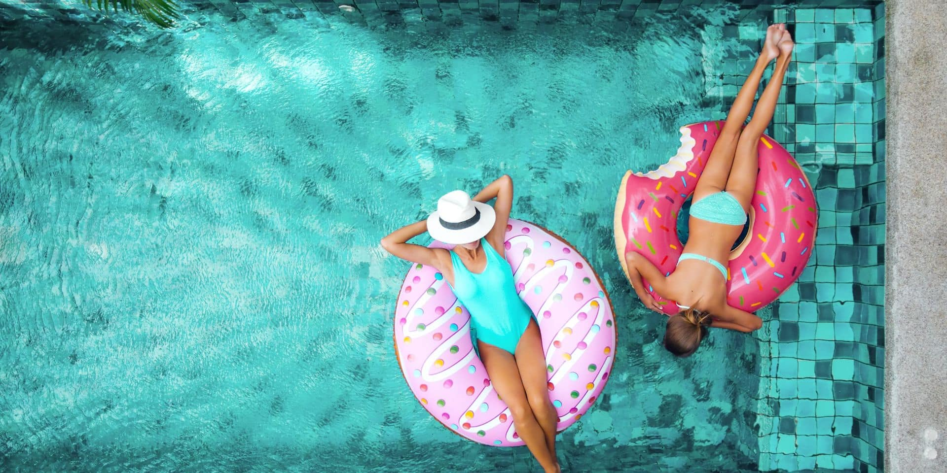S'offrir sa piscine sera tendance en 2020