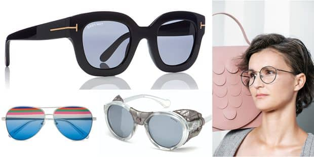 lunettes toutes les tendances pour 2019 se faire. Black Bedroom Furniture Sets. Home Design Ideas