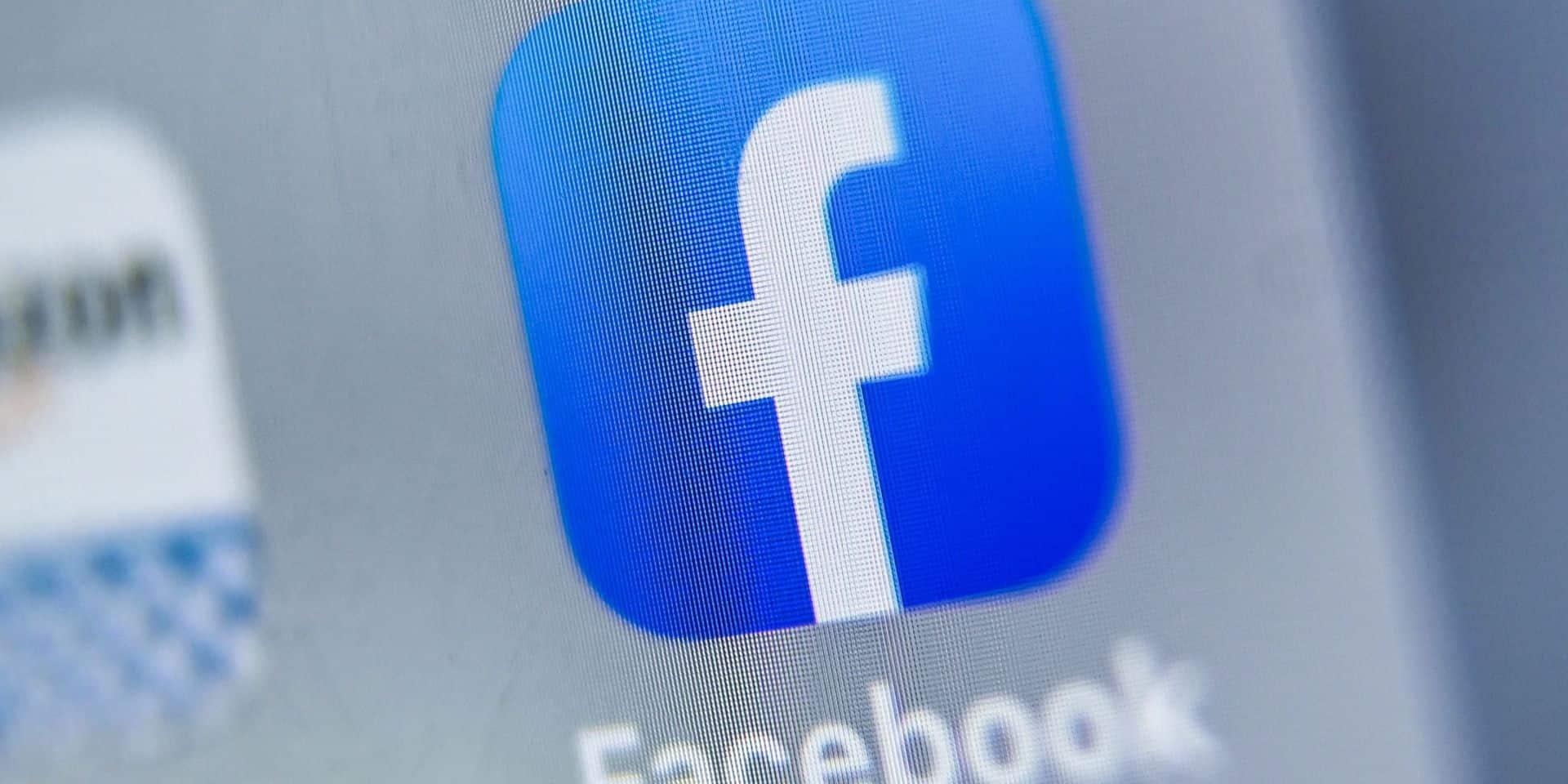 Un grand changement sera bientôt d'application sur Facebook
