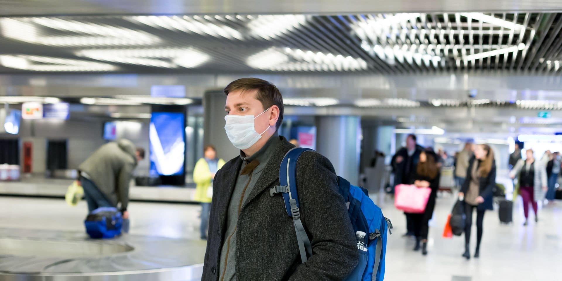 """4% des personnes vulnérables à Bruxelles sont positives au coronavirus: """"le Covid-19 est une menace supplémentaire qui vient s'ajouter à des conditions déjà très pénibles"""""""