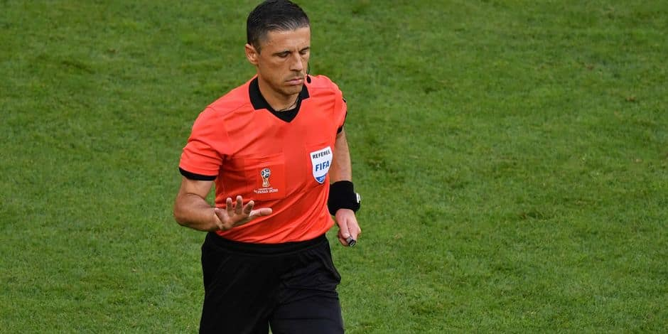Mondial 2018 : la Belgique de De Bruyne sort le Brésil !