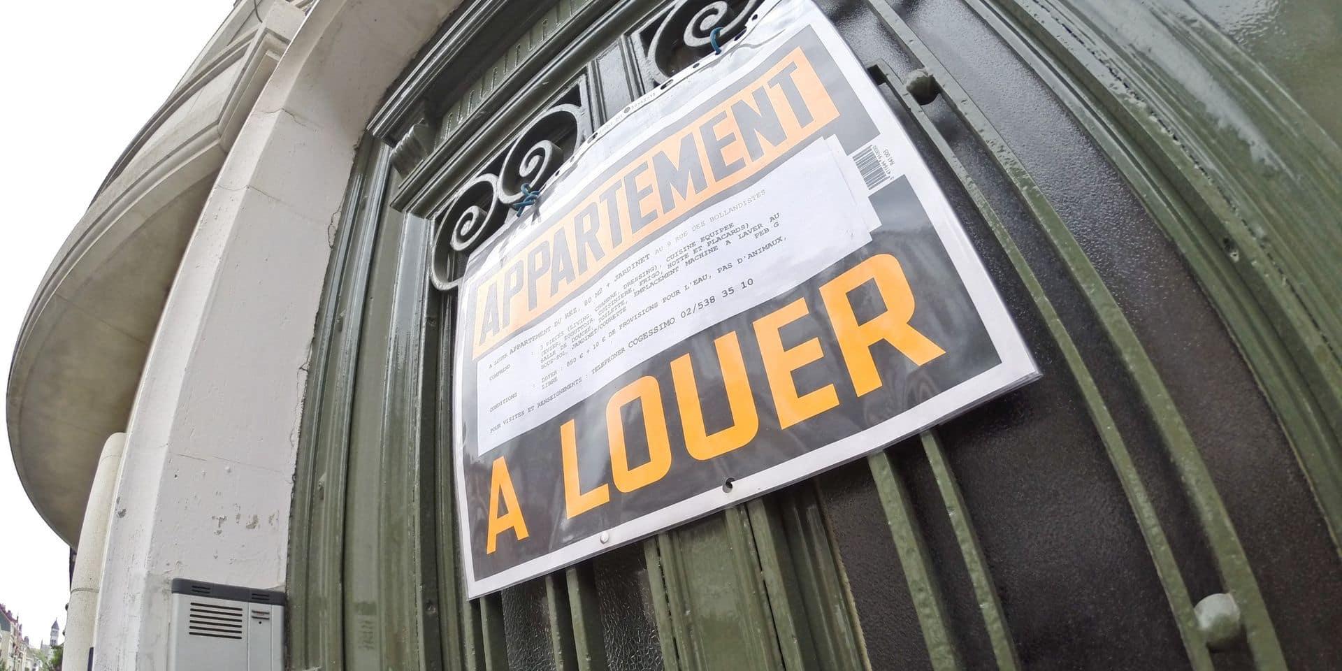 """Mesure d'exonération de loyer décidée par le kern: """"incompréhensible"""" pour Comeos"""