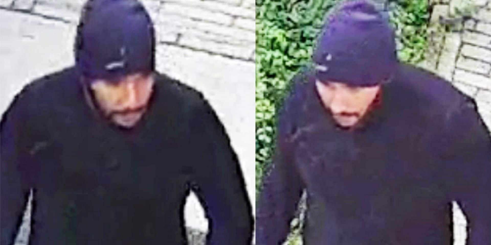 Arrestation d'un suspect d'une série de cambriolages et home invasions au sud de Bruxelles