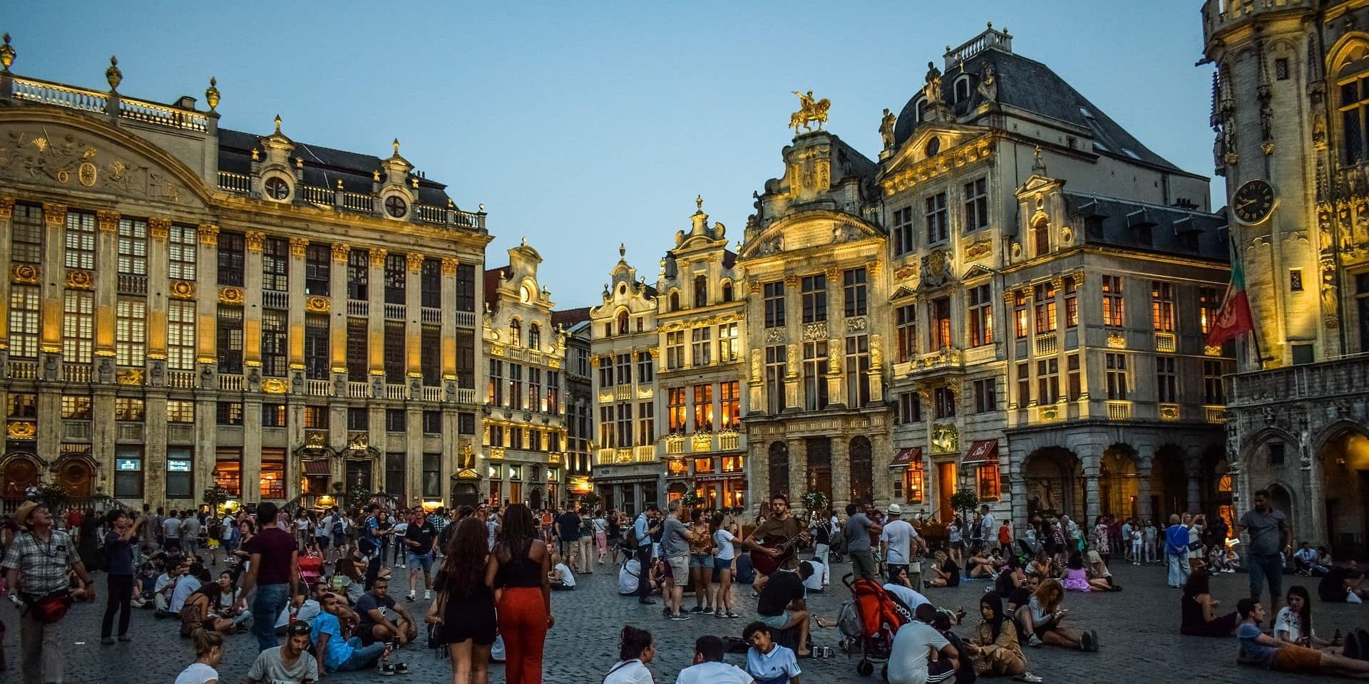 La Belgique, un petit pays. Vraiment ?