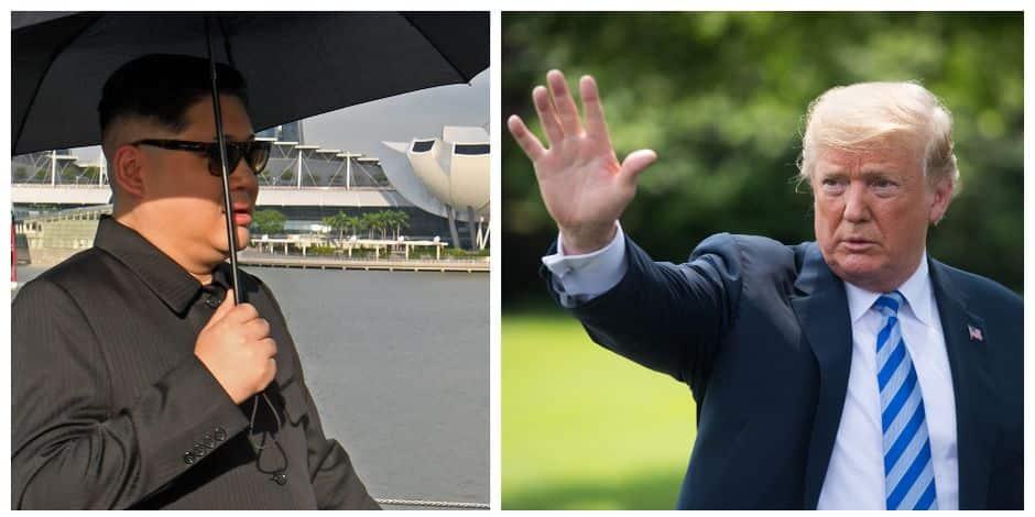 États-Unis : mais où était passée Melania trump ?