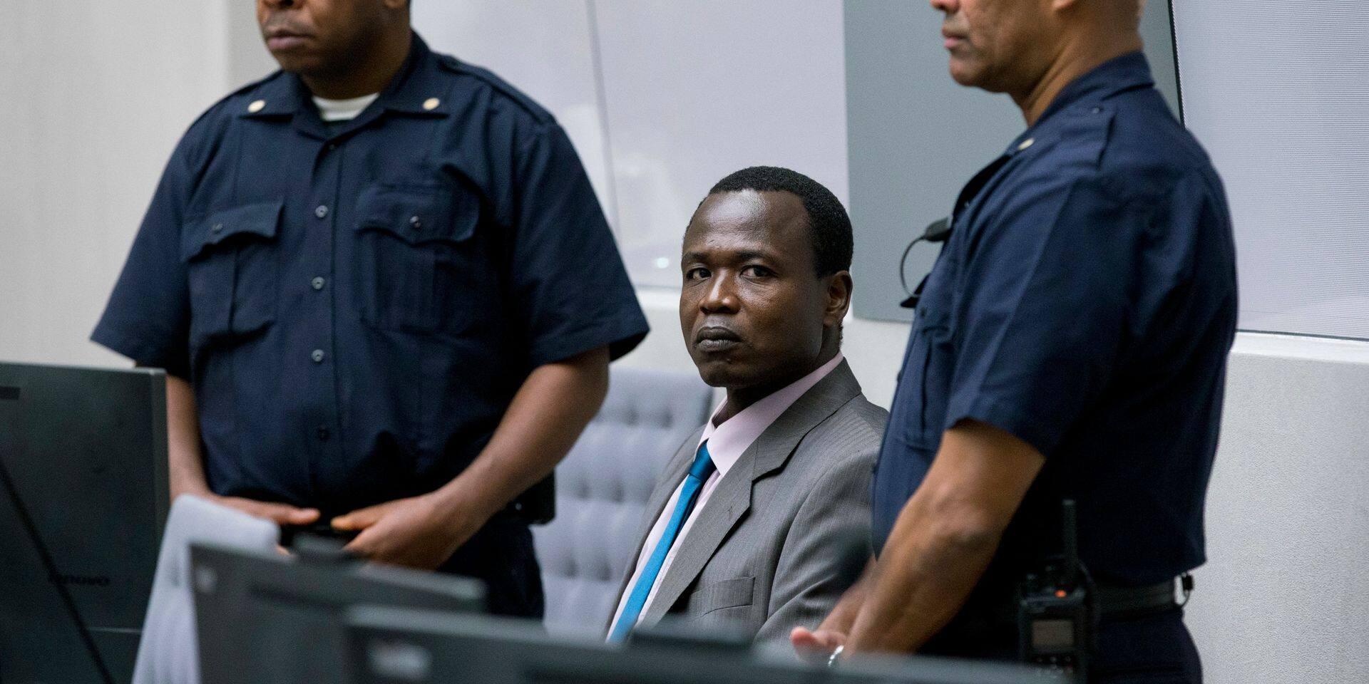 Ouganda: un ex-enfant soldat devenu chef rebelle coupable de crimes de guerre