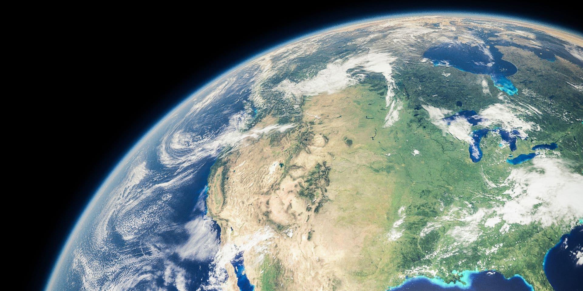 La somme des nouvelles promesses a permis de resserrer l'écart entre les nouveaux engagements des États et l'effort qui serait nécessaire pour limiter la hausse de la température mondiale à 1,5 degré.