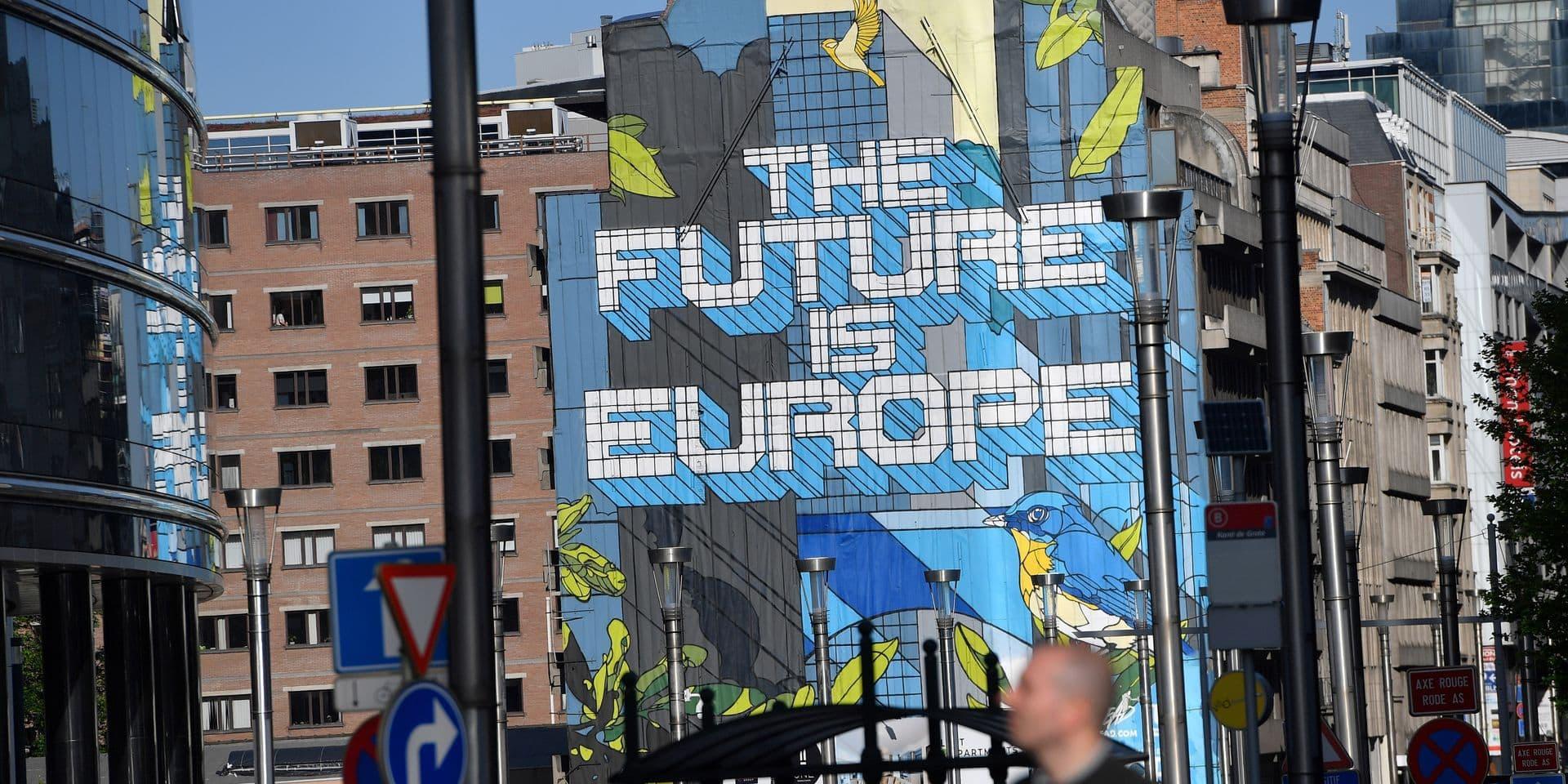 """Quels sont les atouts de l'Union européenne pour peser dans le monde ? Elle """"a toutes les cartes en main pour devenir un acteur plus fort"""""""