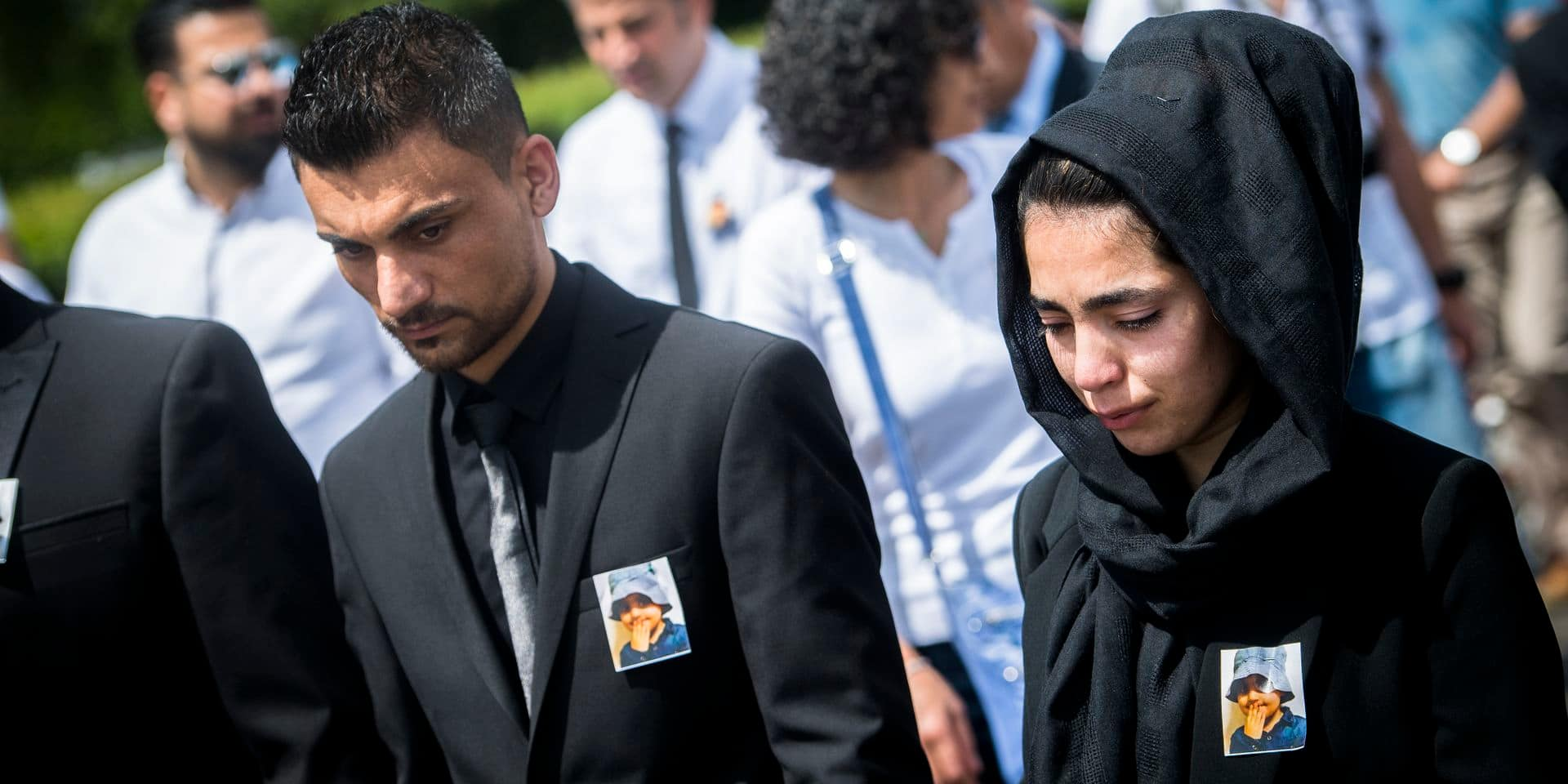 L'avocat de la famille de Mawda estime que le chauffeur n'est pas responsable du drame