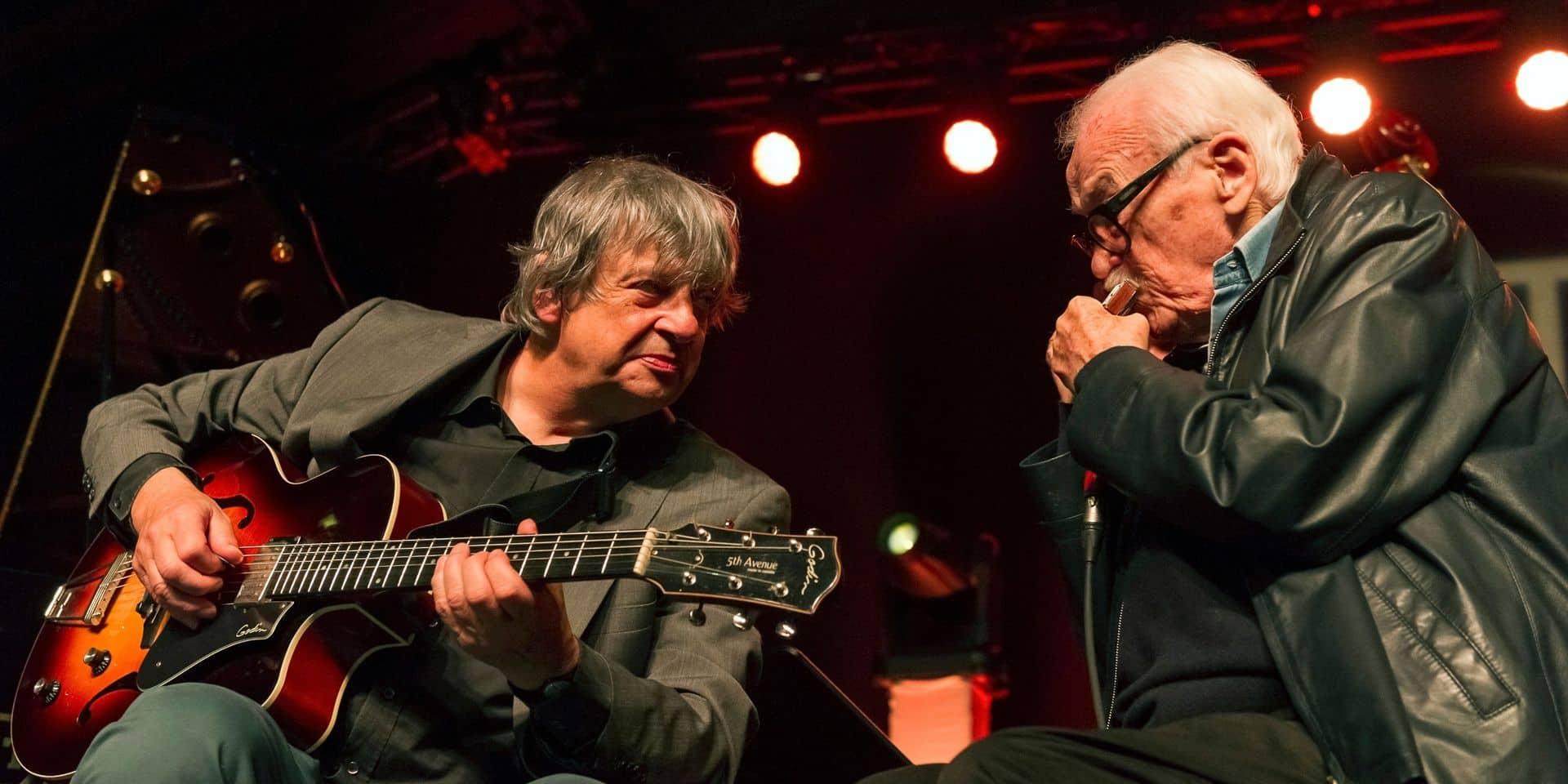 """La 7e édition du Brussels Jazz Festival aura lieu le 16 janvier mais en """"streaming"""""""