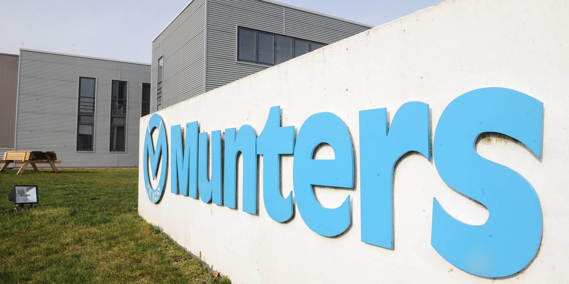 La procédure Renault est clôturée chez Munters: 181 travailleurs sont licenciés