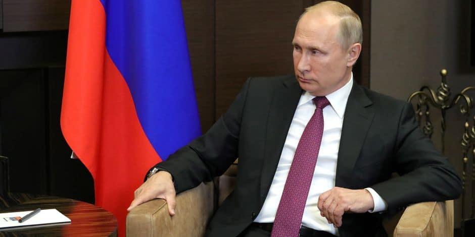 Après Trump, Poutine serait prêt à rencontrer Kim Jong Un