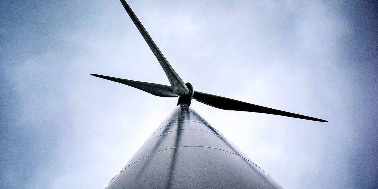 Un nouveau parc éolien à Fernelmont