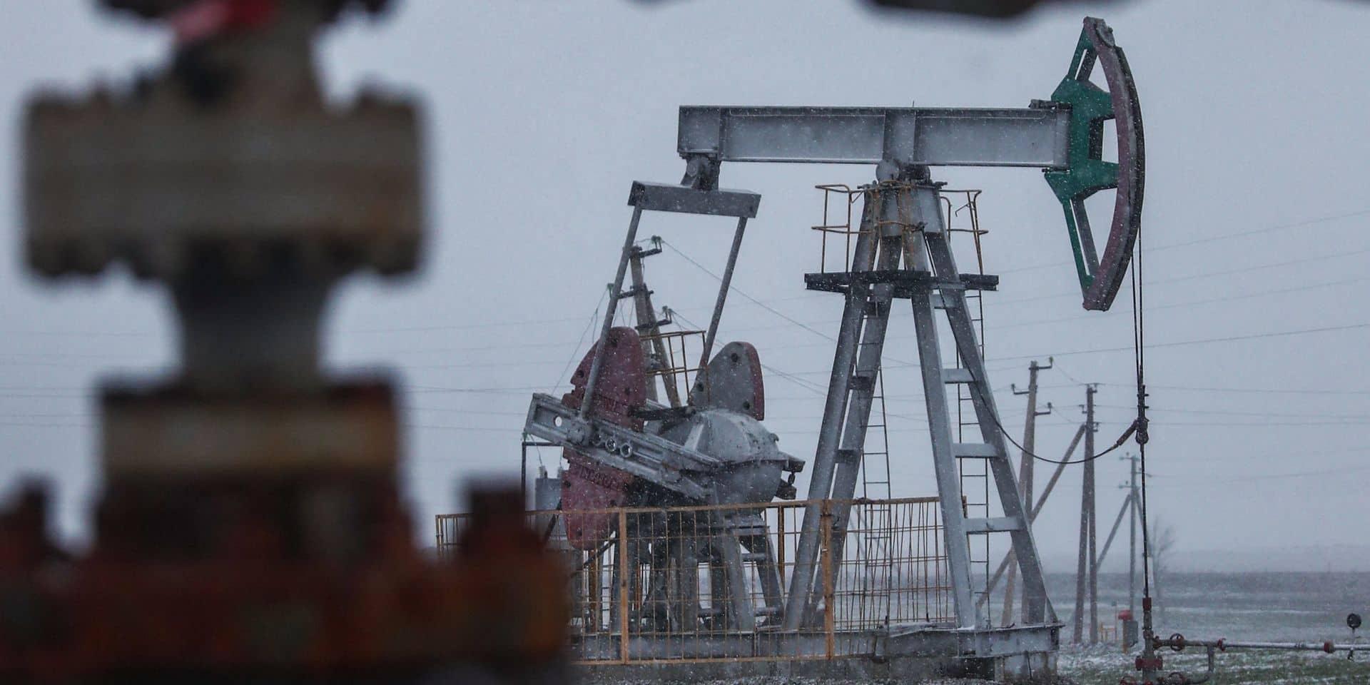 En 2016, la Russie a supplanté l'Arabie saoudite comme premier fournisseur de brut de la Chine. Mais selon Bruegel, c'est la Russie qui va devenir de plus en plus dépendante de la Chine…