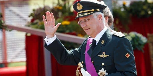 Le Roi Aux Eleves Officiers Le Leadership C Est L Art De Faire En