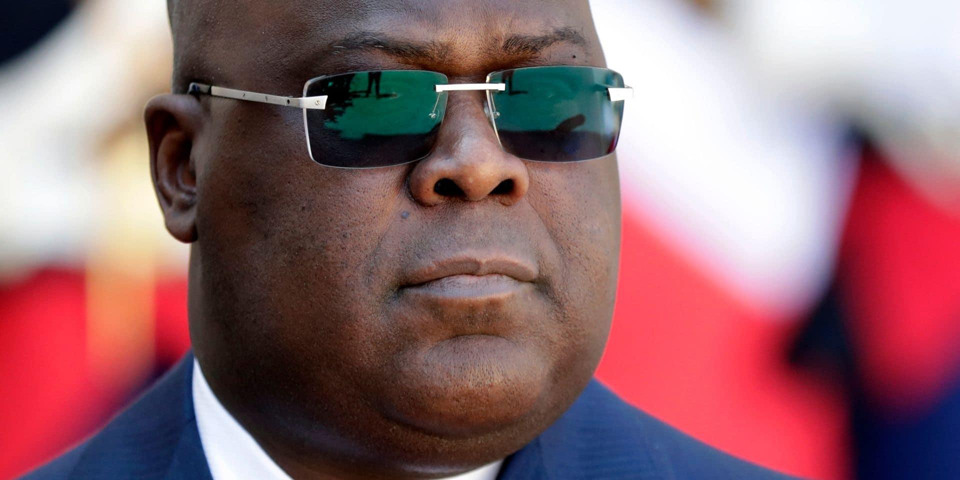 Ituri et Nord-Kivu: les modalités de l'état de siège décrété par Tshisekedi dévoilées