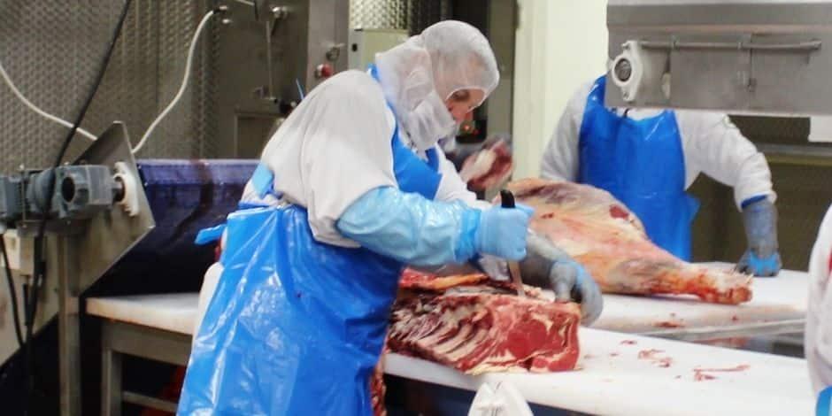 La famille Verbist se retire du secteur de la viande à Bastogne