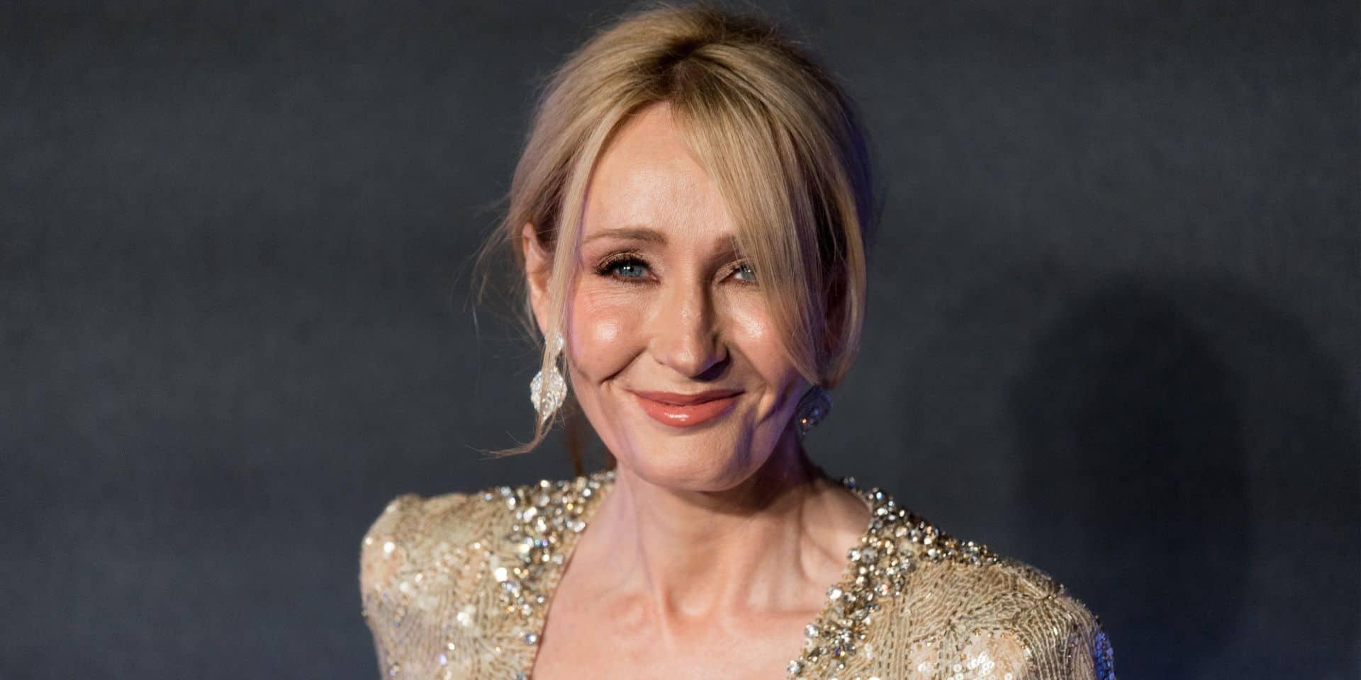 Guérie du covid-19, J.K. Rowling partage sa technique pour mieux respirer pendant la maladie