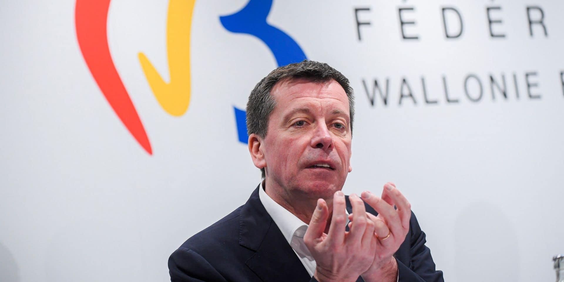 La Fédération Wallonie-Bruxelles va lever 1,4 milliard sur les marchés